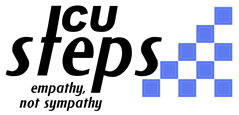 ICUsteps - The intensive care patient support charity